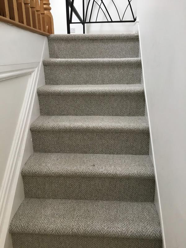 Mr Amp Mrs Bourke Carpet Fitting Mountain Carpets